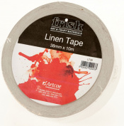 Frisk Self Adhesive Linen Tape 38mm/10m