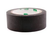 "Bookguard™ 1-1/2""   3.8 cm Black coloured Premium-Cloth Book Binding Repair Tape"