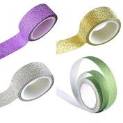 Bihood Paper Tape Decorative Masking Tapes Masking Tape Masking Tape Dispenser Fine Line Masking Tape Paper Tape Crafts Tape Masking Tape