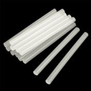 Mini Glue Sticks For Hot Melt Gun 7.2mm x 100mm Clear Adhesive
