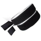 DRFUNDA Hook & Loop double-sided self adhesive Tapes