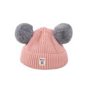 JianFeng Winter Warm Cap Baby Boys Girls Knitted Beanie Hat