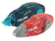 Milan Glue Cassette 8.4 mm X12Metros Exhibitor / 12 Units