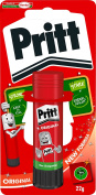 Pritt Stick Glue PS26B to be guaranteed that, 22 g