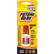 SUPER GLUE CORP/PACER TECH 15116 Future Glue/Brush, 5g by Super Glue