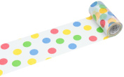 "MT Casa Shade Dot S 100 mm ""Dots"" Washi Masking Tape"