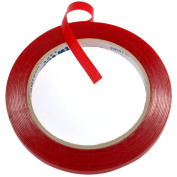 5m*15mm Super Sticky Heat Resistant Car Auto Double-sided Clear Acrylic Adhesive Foam Tape