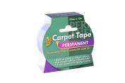 Duck Carpet Tape - 50 mm x 10 m