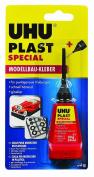UHU Plast special model building glue 34 ml