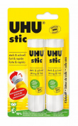 UHU 45275 - 5 Glue Sticks