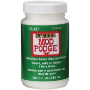 Mod Podge Waterproof Outdoor Decopatch Glue, Sealer and Finish | Craft Adhesives