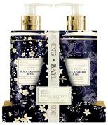 Baylis & Harding Royale Bouquet Hand Wash & Hand Lotion Set