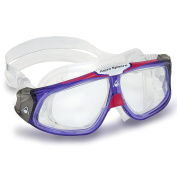 Aqua Sphere Seal Swimming Mask, Goggle - Made In Italy