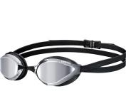 Arena unisex racing Goggles Python Mirror