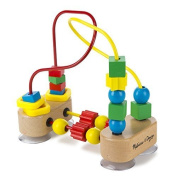 Melissa & Doug First Bead Maze, Model