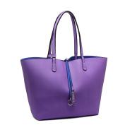 LeahWard® Women's Large Shoulder Shopper Bags Handbag For School College Holiday