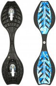 Razor Kids' Rip Stik Air Pro-Special Edition Caster Boards, Blue, Large