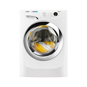 ZWF81463WH A+++ Energy Rated 8kg Load Washing Machine with XXL Door