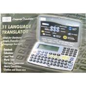 11 Language Translator