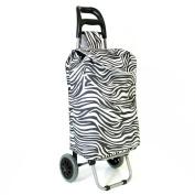 Karabar Super Lightweight Shopping Trolley - 3 Years Warranty!
