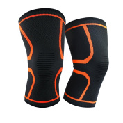 BESTOPE Knee Support Sleeves - Compression Knee Recovery Sleeves - Protector and Support for Running, Jogging, Cycling, Hiking, Workouts