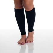 Compression Sleeve YIMAN Sports Running Muscle Strong Calf and Shin Splints Support Multiple Colours