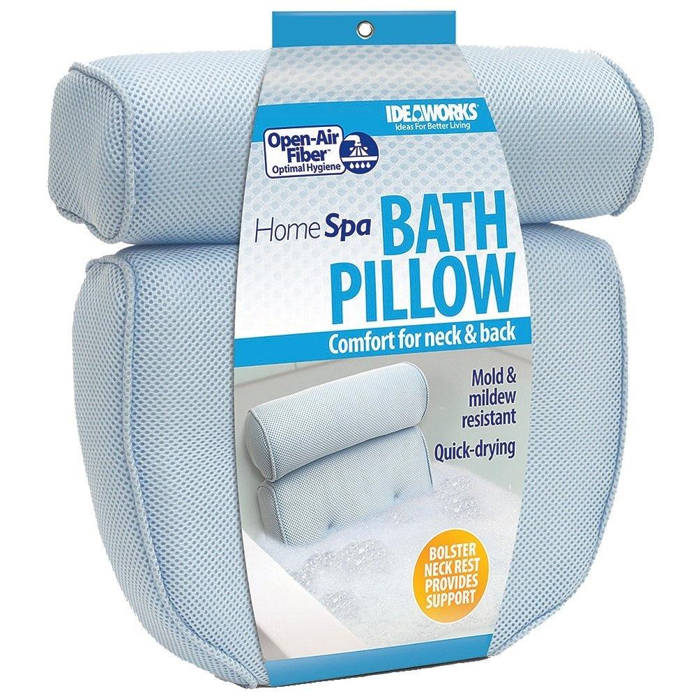 Bath Pillow Beauty: Buy Online from Fishpond.com.au