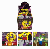 Spooky Jigsaw Puzzles Halloween - PACK OF 24
