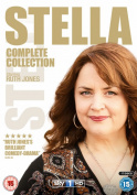 Stella: Complete Collection [Region 2]