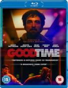Good Time [Region B] [Blu-ray]