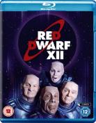 Red Dwarf XII [Region B] [Blu-ray]
