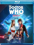 Doctor Who: Shada [Region B] [Blu-ray]