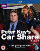 Peter Kay's Car Share [Region B] [Blu-ray]