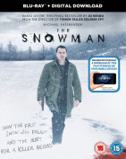 Snowman [Region B] [Blu-ray]