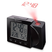 Oregon Scientific RM512 Radio Controlled Projection Alarm Clock