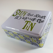 Stuff Tin - By Brightside