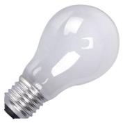 40w Es Gls Pearl Bulb, Pack Of 3
