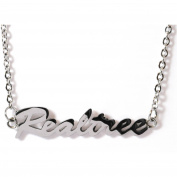 RealTree Silver Necklace