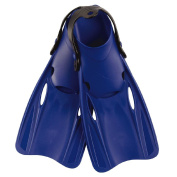 Aqua Splash Fins Junior PVC Size 13-2