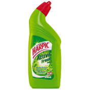 Harpic Active Toilet Cleaner Pine 500ml