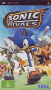 Sonic Rivals (US Version)