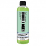 NANOSKIN BUBBLE BATH Wash & Shine Shampoo 127:1 -470ml