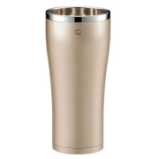 Zojirushi 0.6L stainless steel tumbler structure SX-DC60-NA