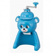 Tiger ice cut device blue ABF.F100AK