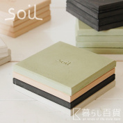 __ all four colours __ By shopping more than soil coaster large square corner type total !