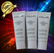 GM COLLIN HYDRAMUCINE OPTIMAL CREAM 3 SAMPLES 5MLX3=15ML!!-02