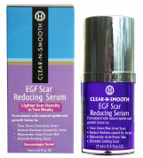 Clear N Smooth EGF Scar Reducing Serum, 15ml