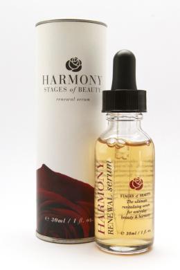 Stages of Beauty Radiance Antioxidant Serum, Hyaluronic Acid Serum, 30 mL