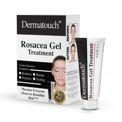 Dermatouch Rosacea Gel Treatment, 30ml