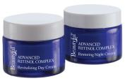 AsWeChange Beautyful™ Advanced Retinol Day and Night Cream Set